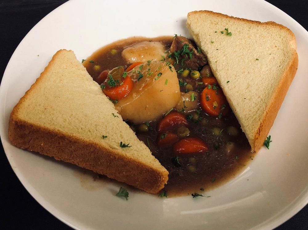 Guinness Beef Stew 2019